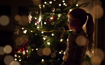My top tips for taking better family photos this Christmas