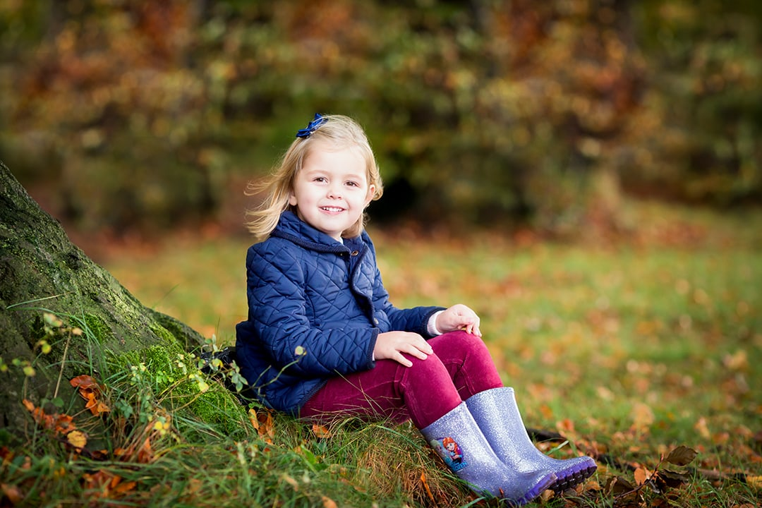 autumn photography sessions
