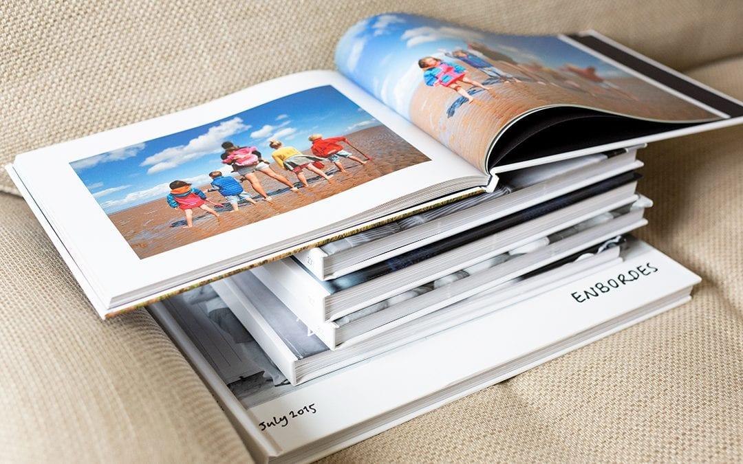 5 TOP TIPS TO HELP YOU CREATE BEAUTIFUL PHOTO BOOKS