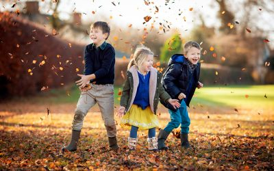 Free days out for families in Cambridge this October half term