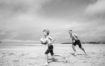 Photography Inspiration – Summer Holidays