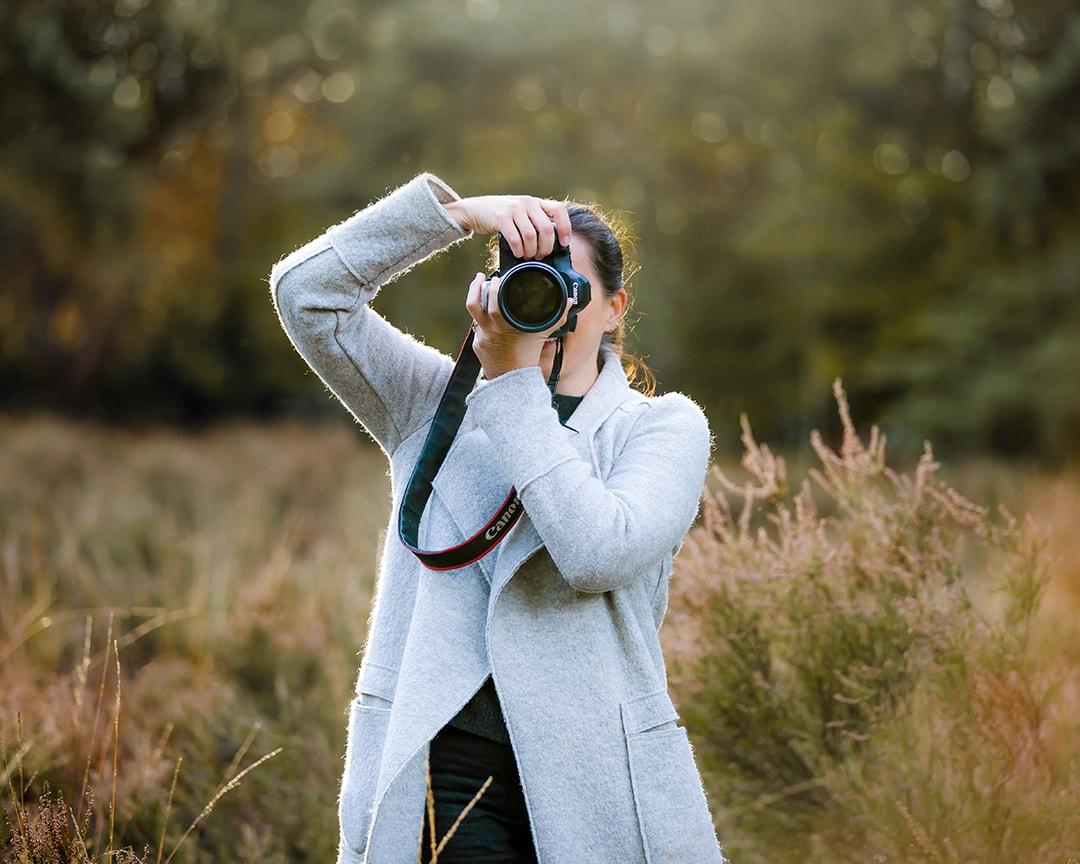 Cambridge photographer