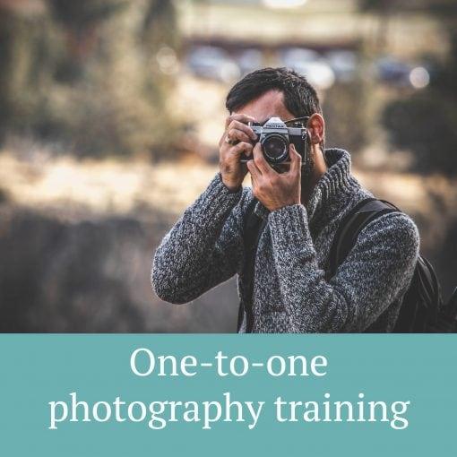 photography course cambridge