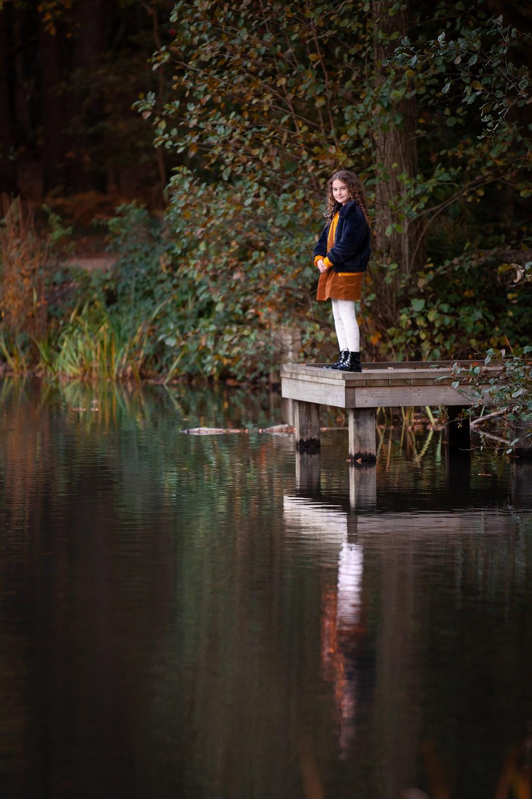 Autumn in Cambridgeshire