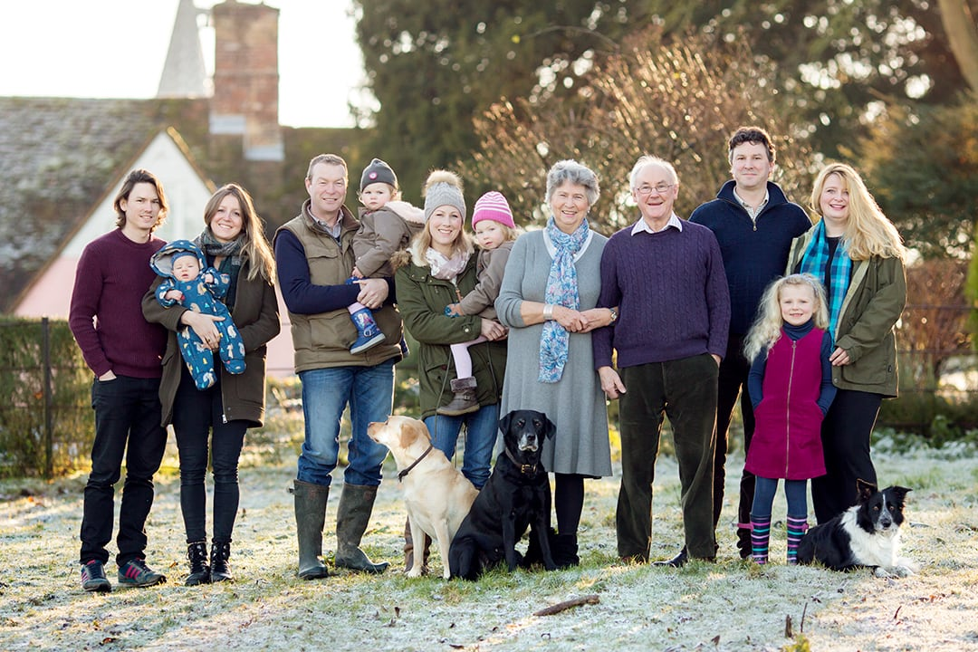 family photographer cambridge